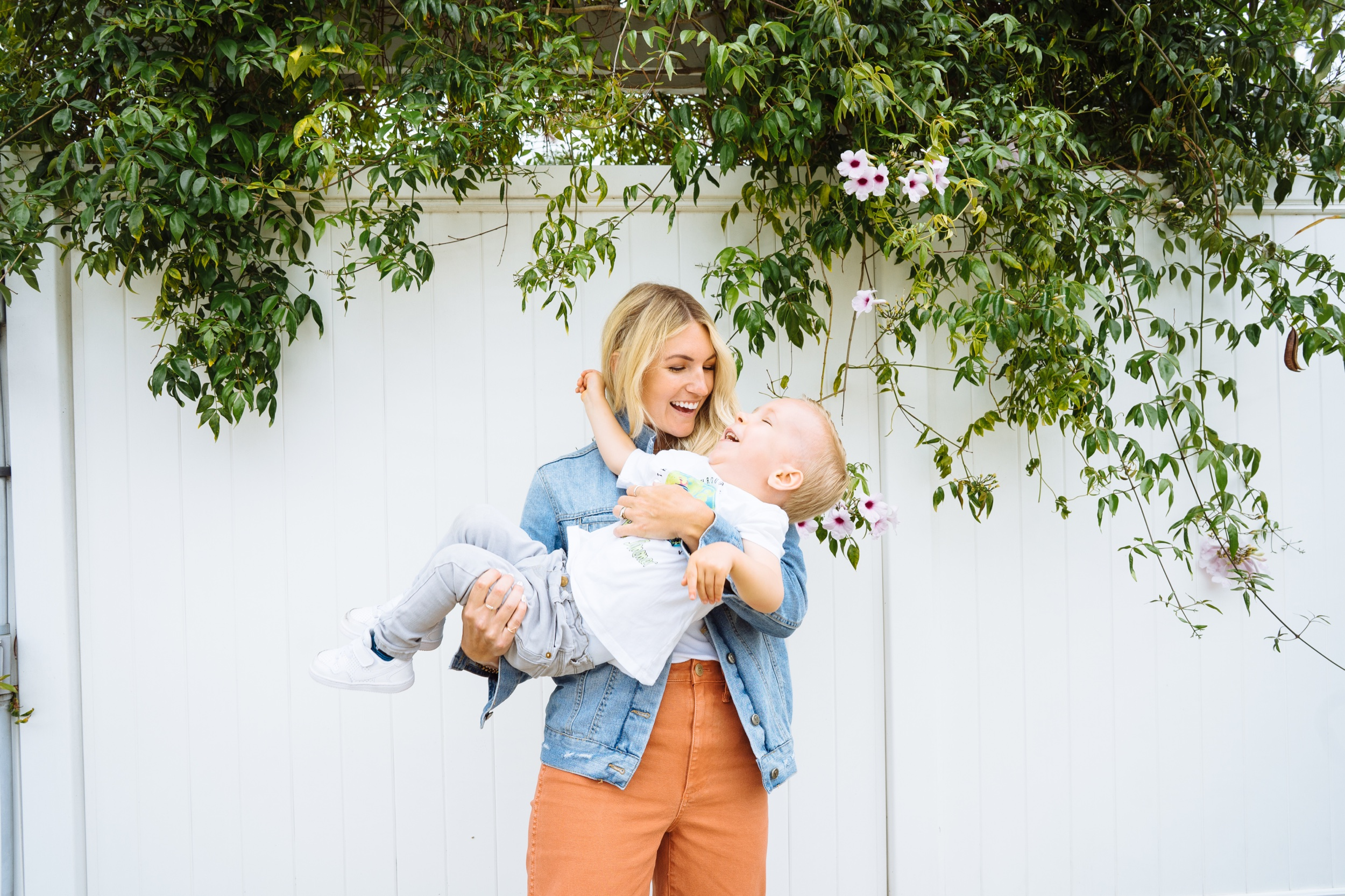 Mom Vibes - Cal Update | Salty Blondes