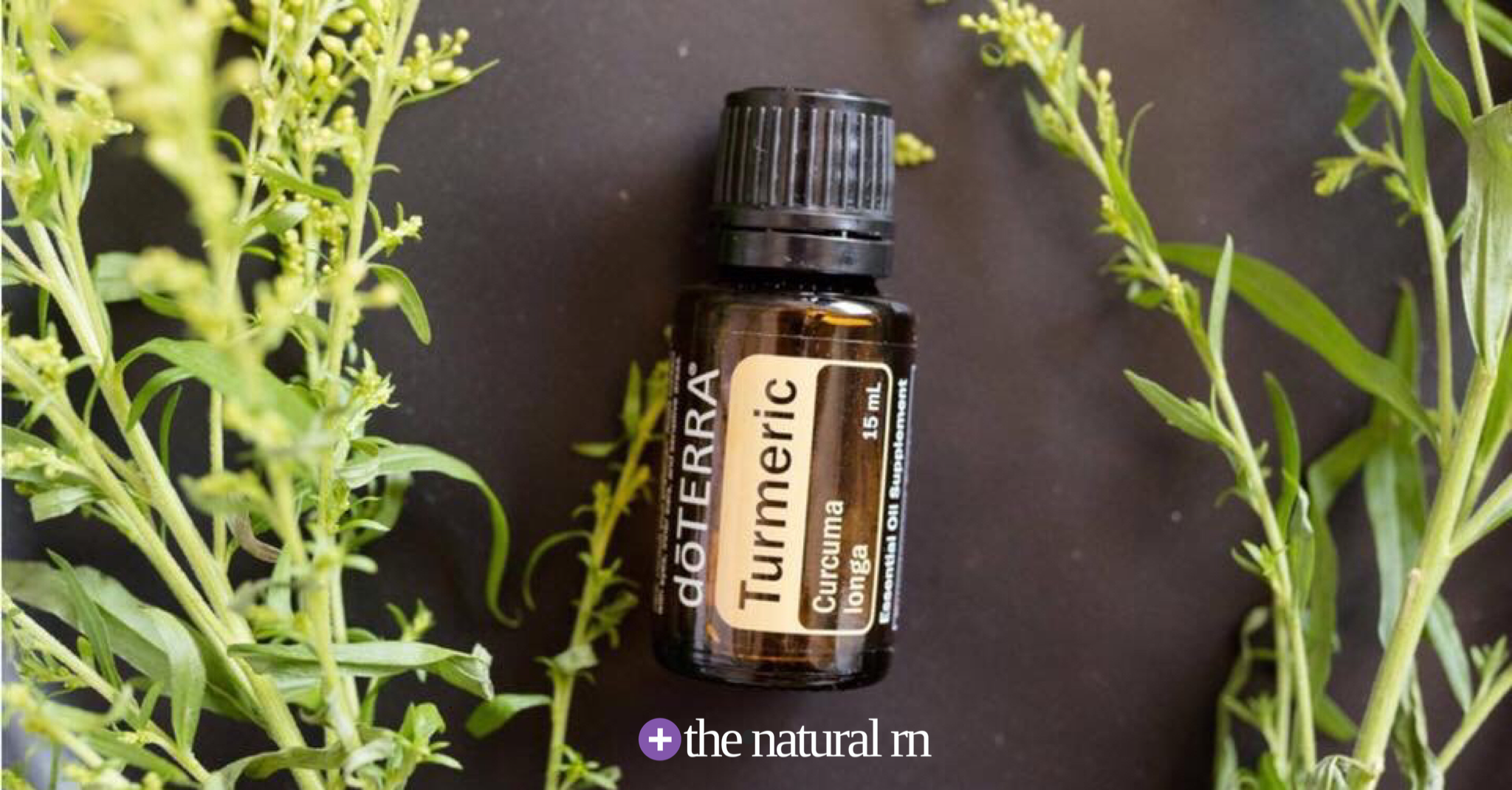 The many benefits of Turmeric essential oil are very exciting.