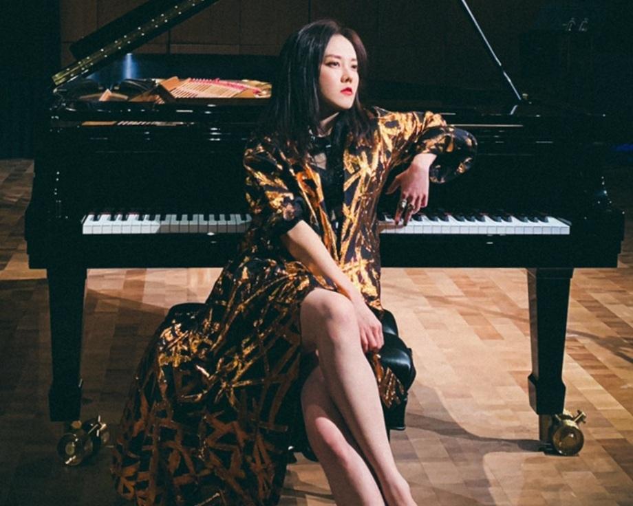 Jo-Yu Chen - . . .