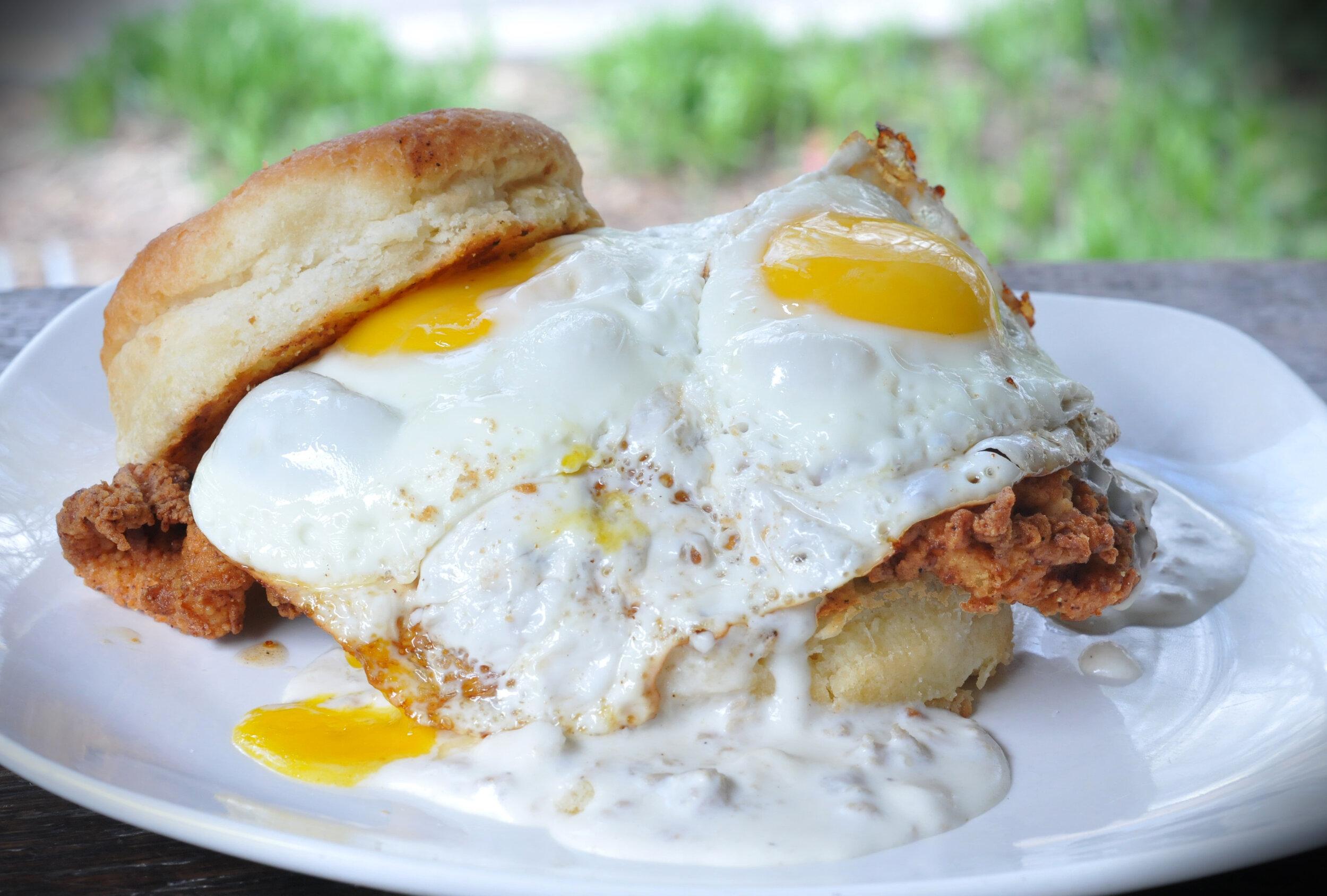 FolkArt Restaurant : Best Brunch in Atlanta : Best Breakfast in ...