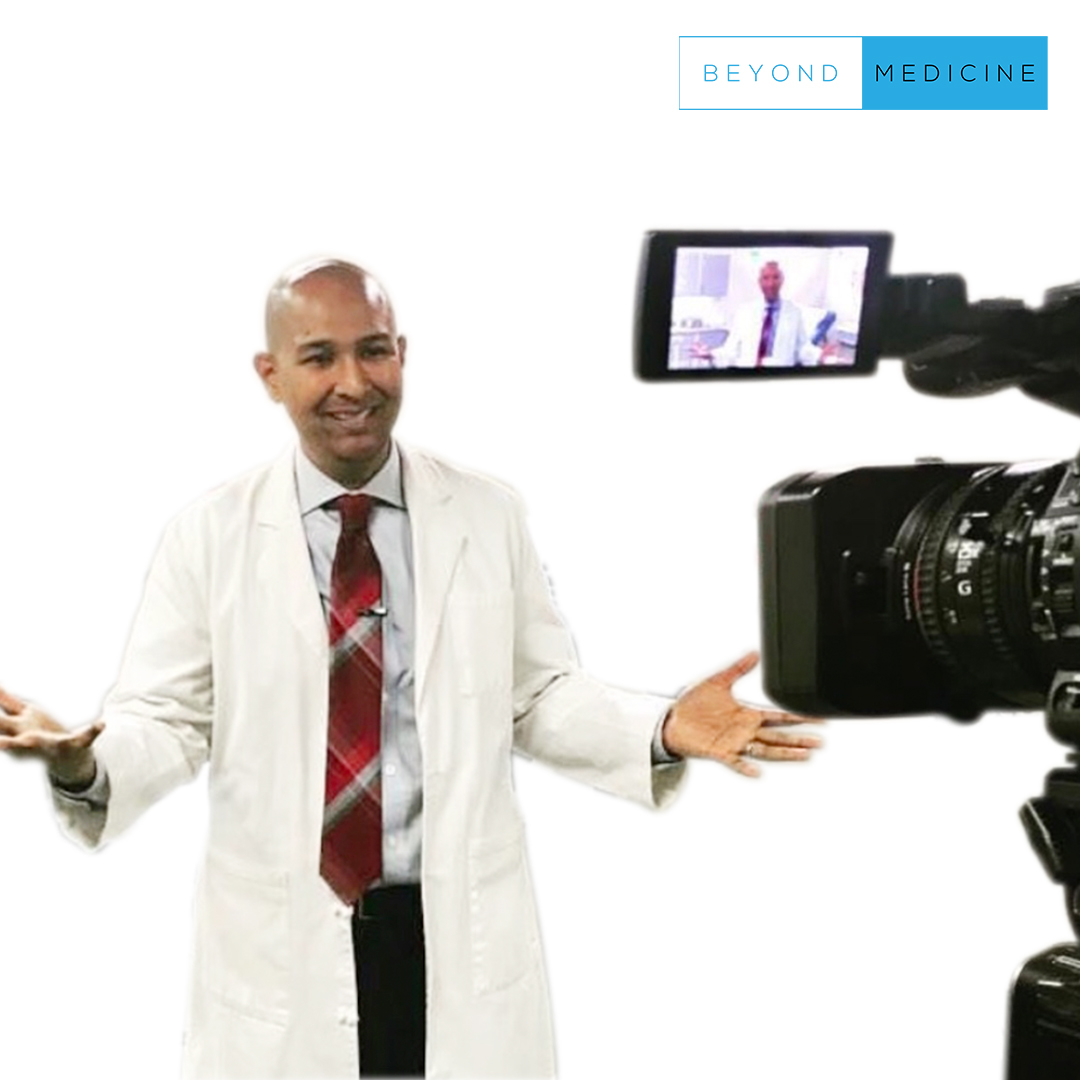 How's Your Sleep? - In this episode Dr. Raj Dasgupta- expert in sleep medicine and frequent host on the TV show