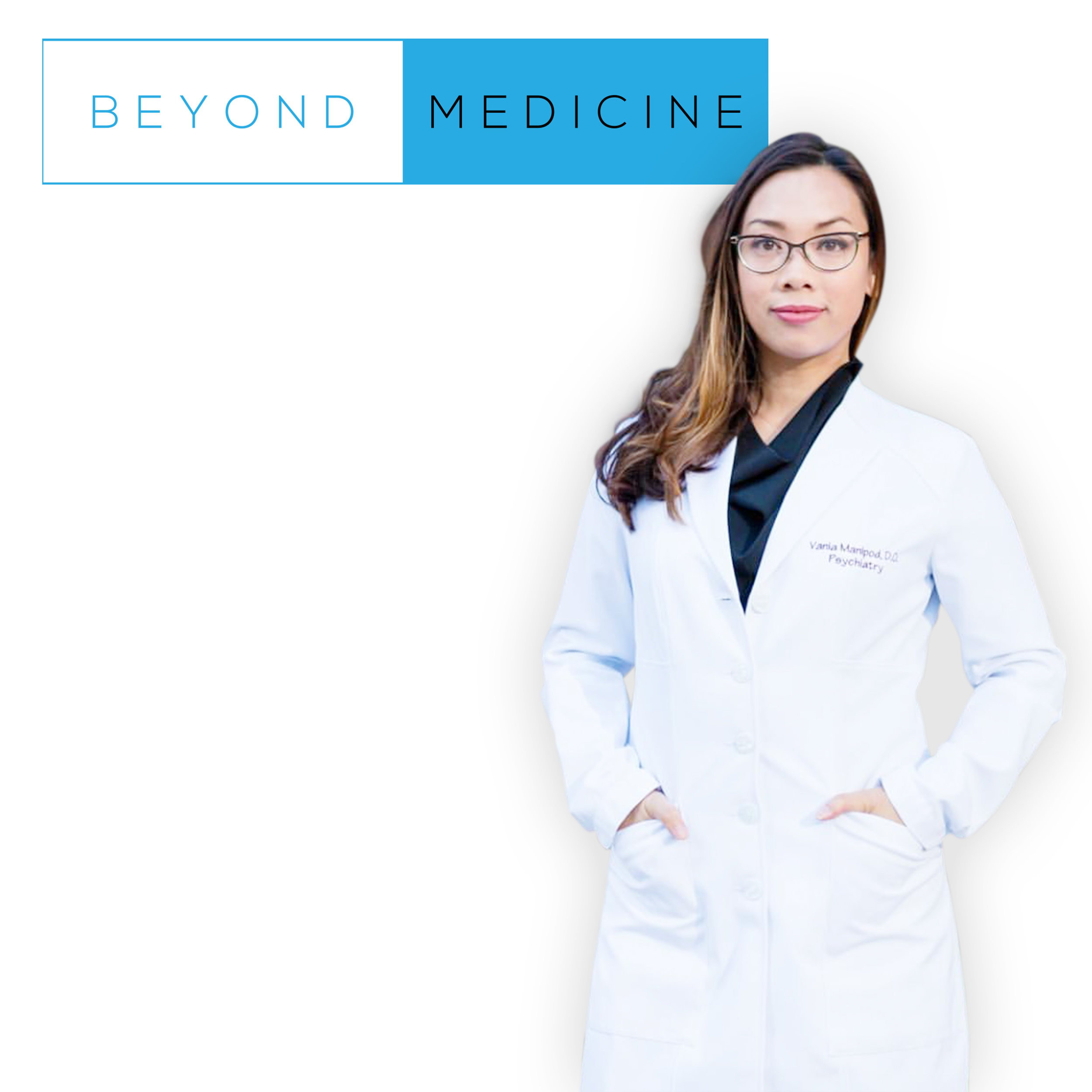Recognizing and Dealing with Burnout - Dr. Vania Manipod, DO a Psychiatrist and social advocate for mental health talks with us on the topic of burnout! We cover a lot in this episode from dealing with childhood trauma, to impulsivity and more.