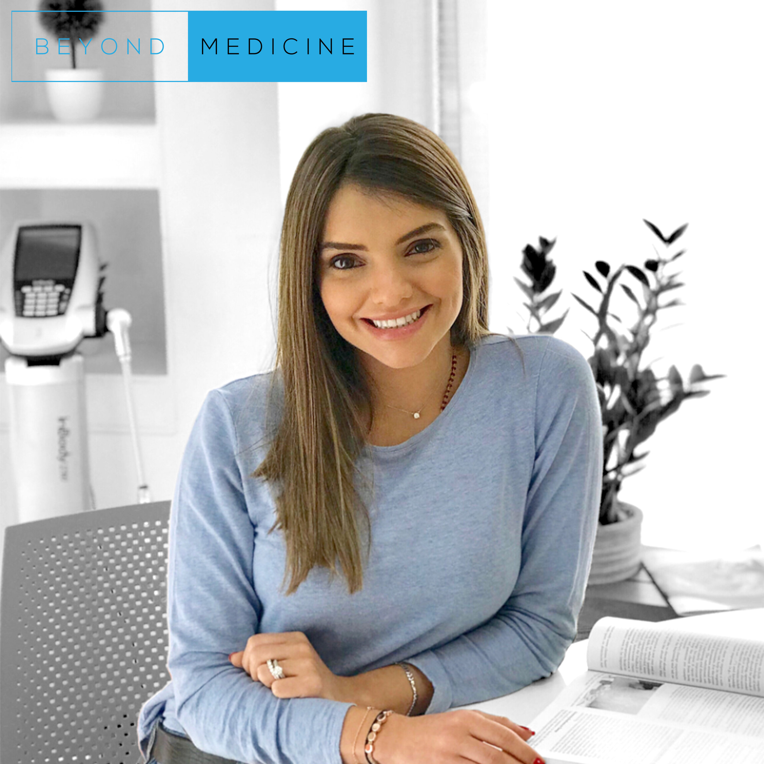 Food Lifestyle - Baraa El Sabbagh is a Registered Dietician, Personal Trainer and Certified Sports Nutritionist. She is also the Co-Founder of Healhty Happy Us. In this episode Baraa helps us look at things a little differently when it comes to a healthy lifestyle.