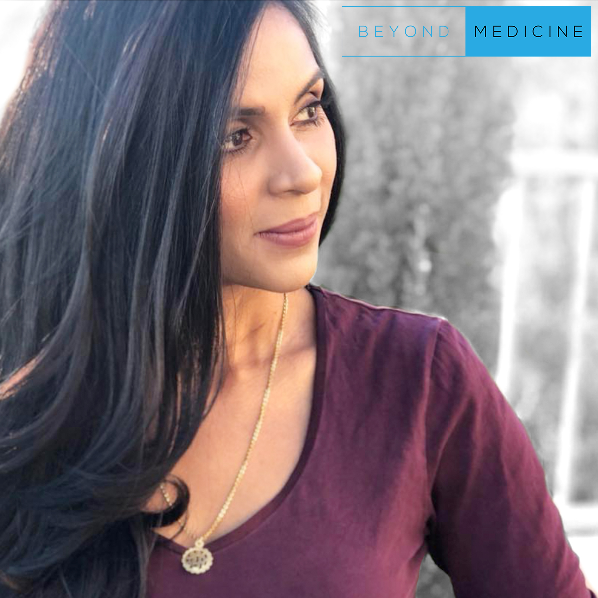 Integrative Medicine - Dr. Jyoti Patel is a triple board certified MD practicing Integrative Medicine and combining Eastern and Western philosophies to help heal her community.