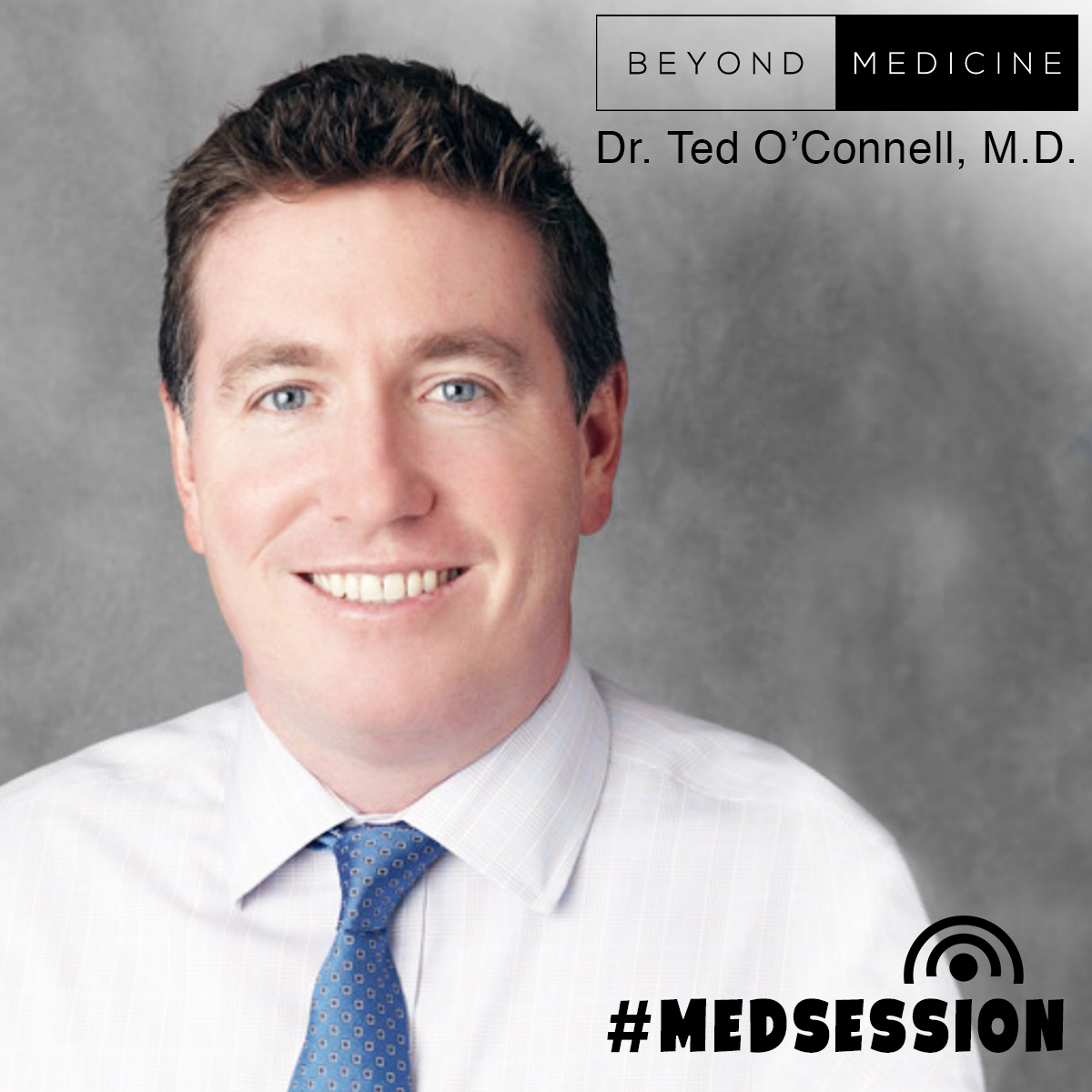 028 - #Medsessions - Dr  Ted O'Connell - Residency Interview