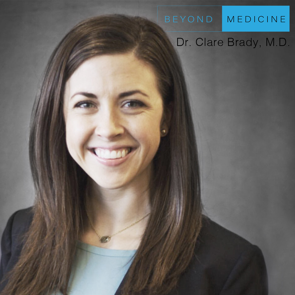 Conquering Eating Disorders - Dr. Clare Brady is a Family Medicine resident with a special interest in Integrative Medicine. She shares with us her personal journey and insights of overcoming a eating disorder.