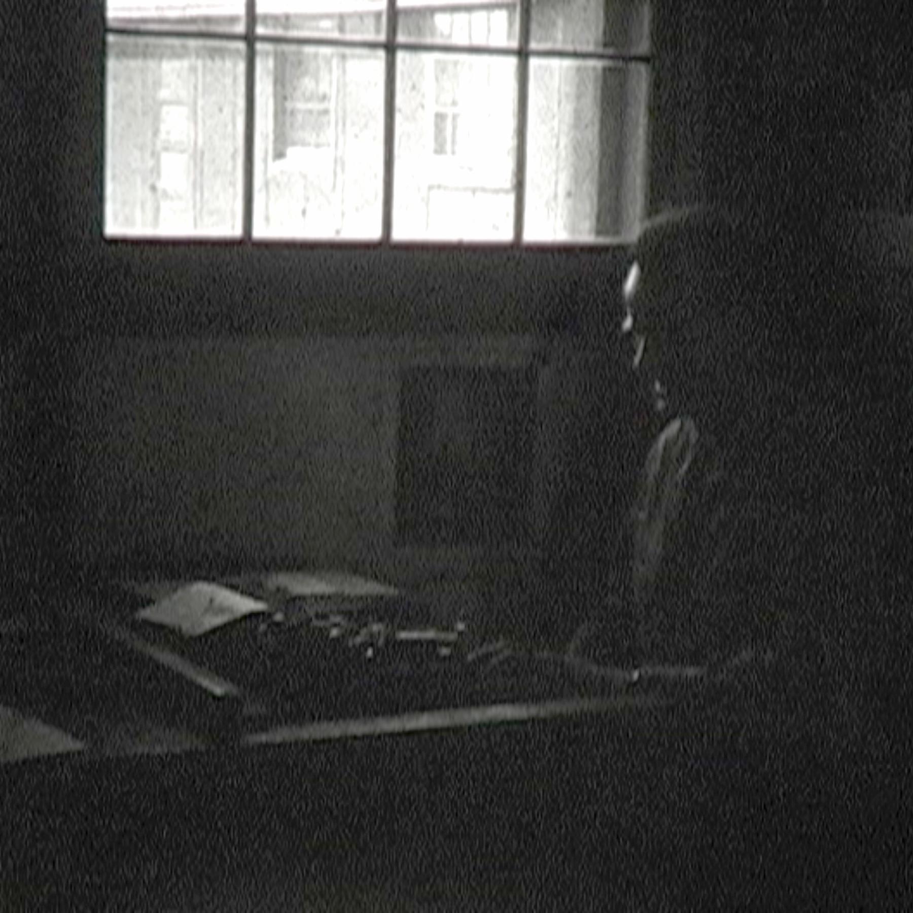 John Rohr At Typewriter