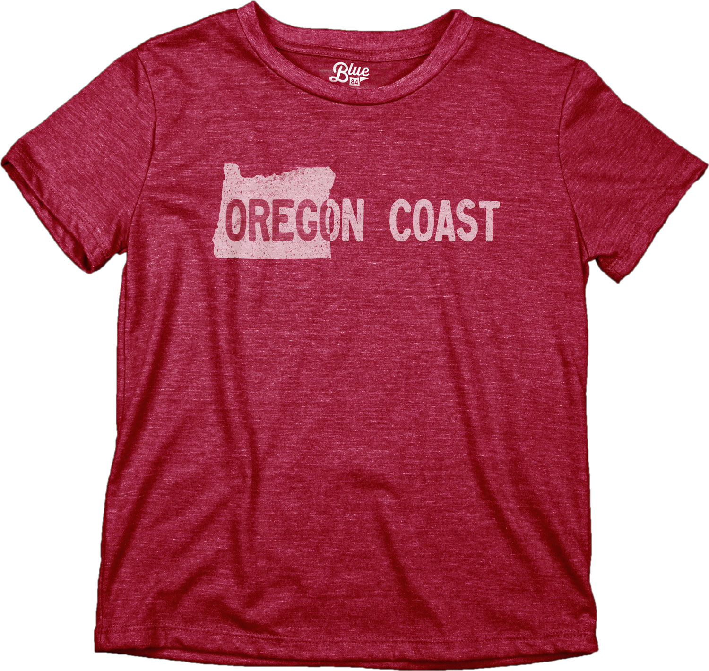 Oregon StateCoast Tee -