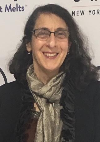 June Schwartz - Long-time student & supporter galore!