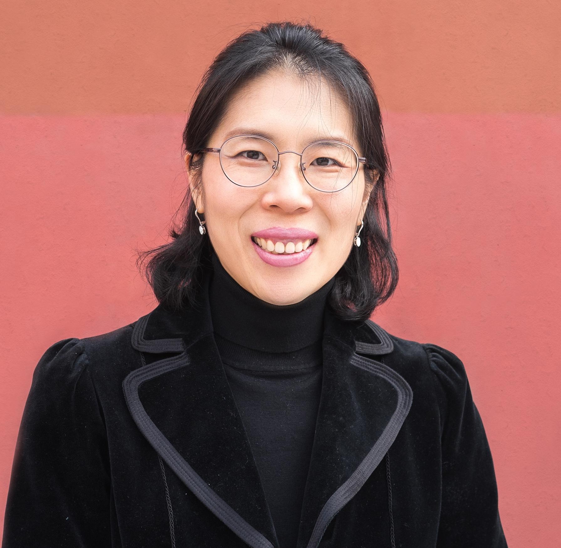 정수연 교육전도사  유아, 유치부 & 초등부 담당 201-851-3260 sooyeon.chung@nfcnyc.org