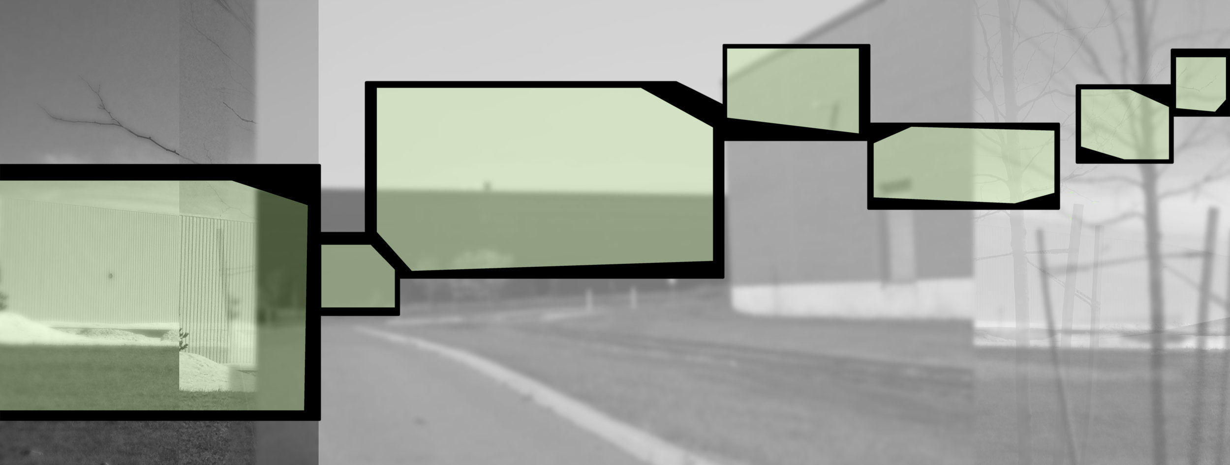 Mobility of Frames P1 | 2017 | archival pigment print | 12 x 35 inches