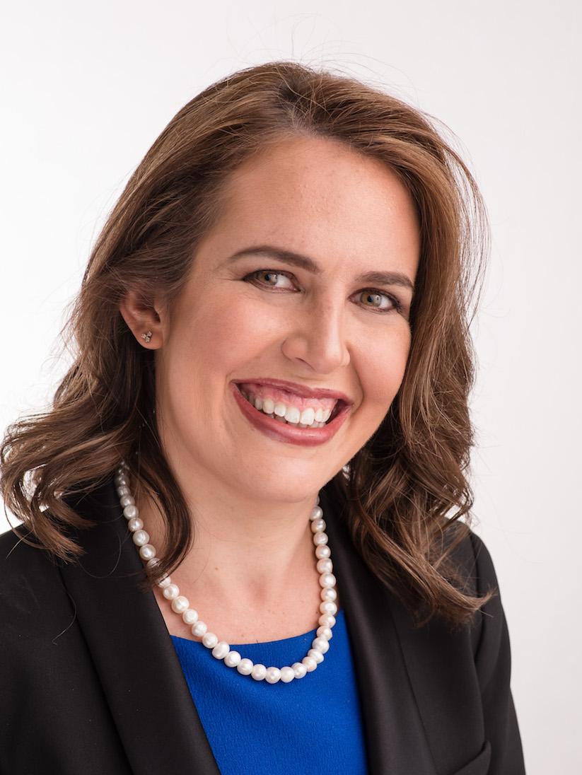 Meredith Segal