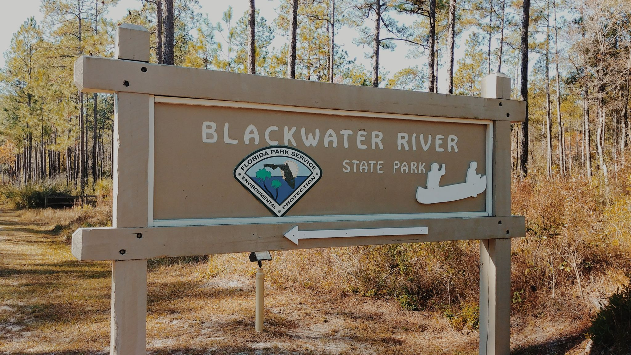 Riders will regroup one last time next to Deaton Bridge—inside Blackwater River State Park—where they'll have a chance to dip their toes in the river before heading home.