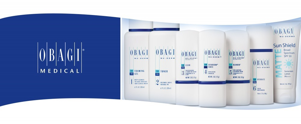 Nu-Derm System for Normal to Dry Skin
