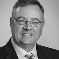 Rev. Dr. Dale Woods -