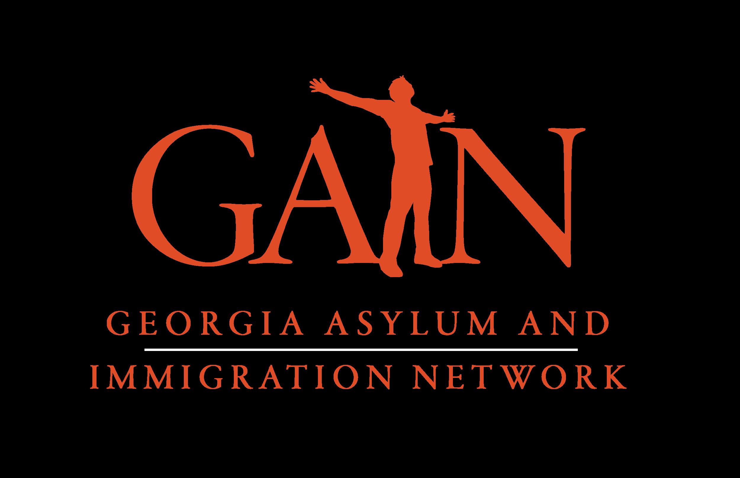 Orange GAIN Logo.png