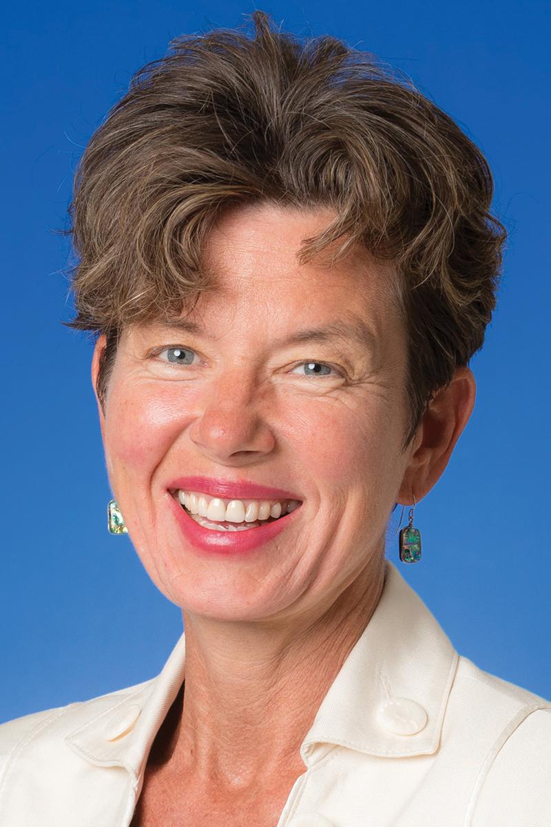 Dr. Deborah Cook   Steering Committee Member