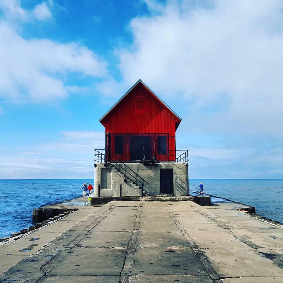 Grand Haven, MI, USA -