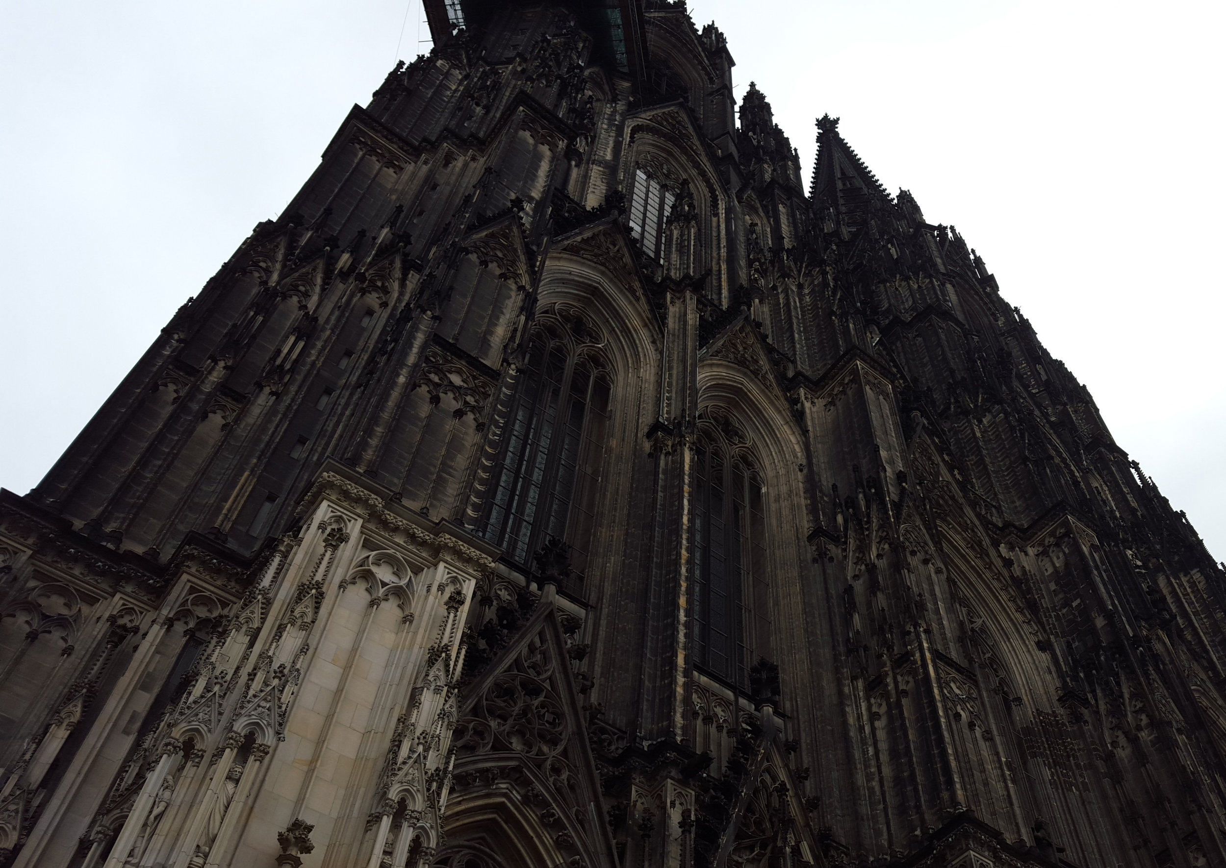 Koln, Germany -