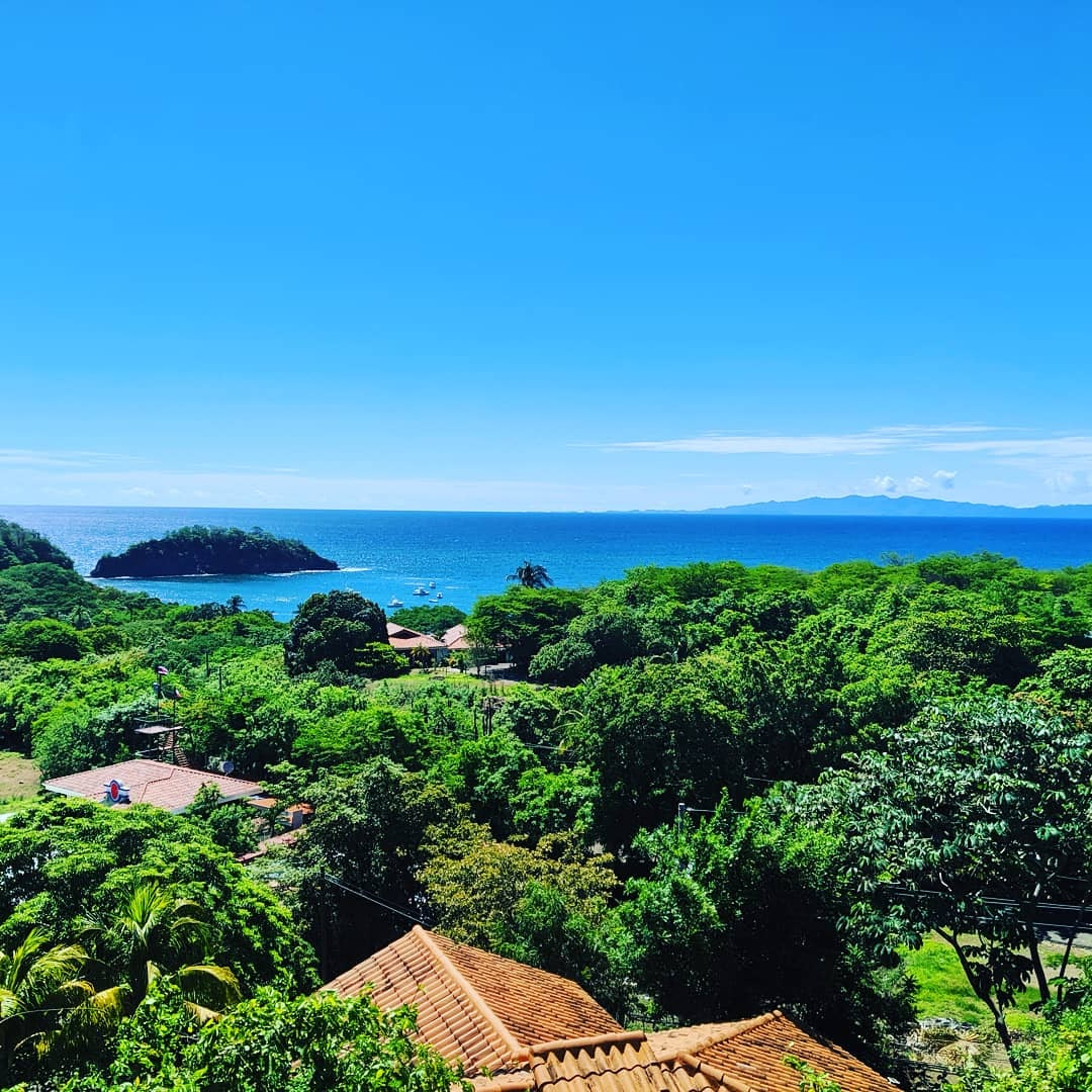 OCOTAL, COSTA RICA -