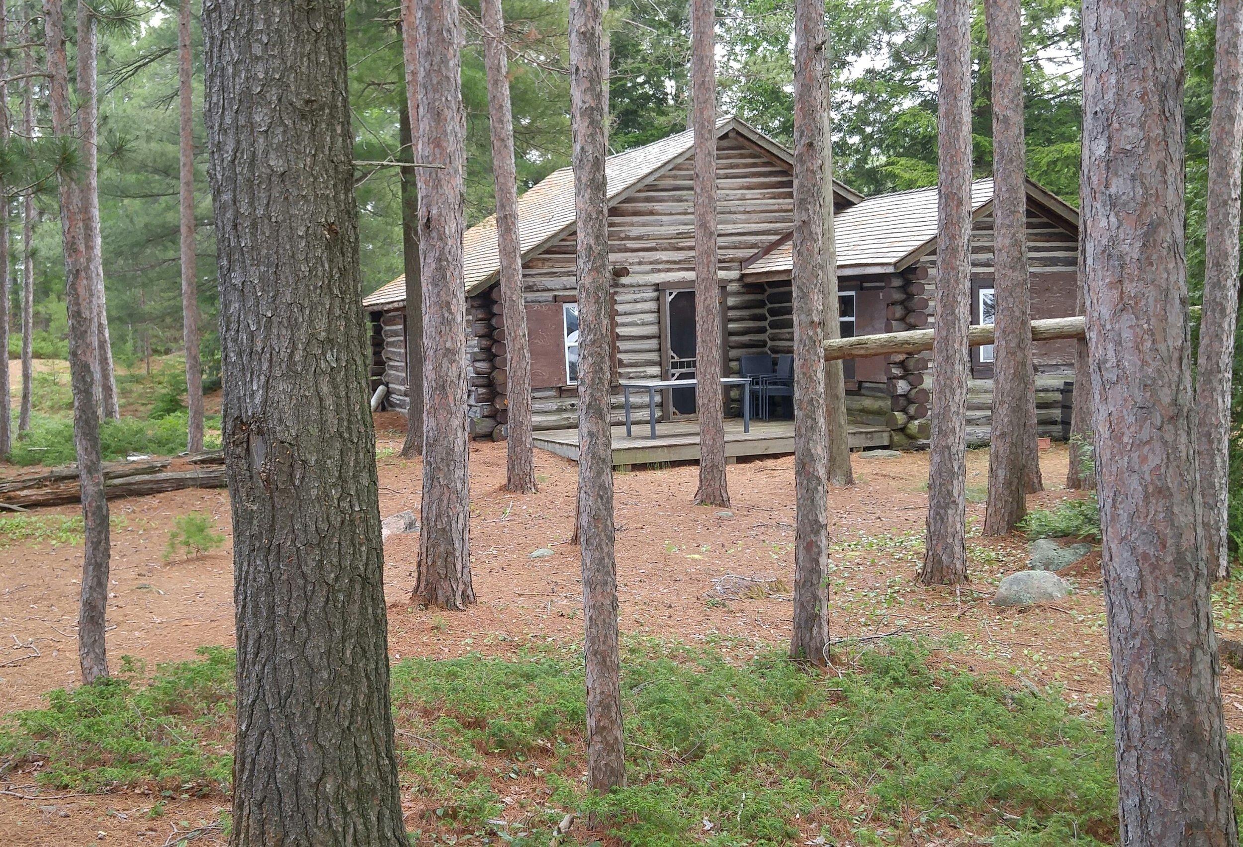 HIAR main cabin.jpg