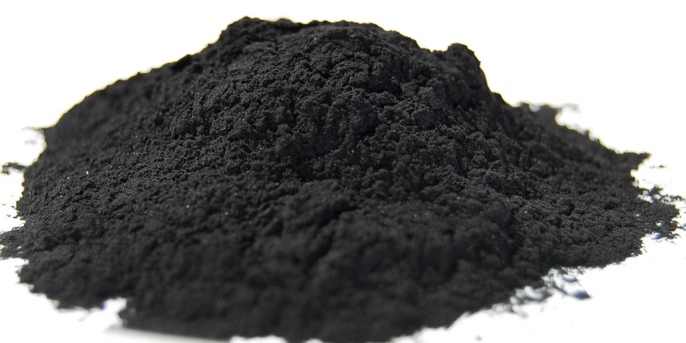 Activated Charcoal - Activated charcoal (not the charcoal for BBQ's) is a potent natural treatment used to trap toxins and chemicals in the body, allowing them to be flushed out so the body doesn't reabsorb them.