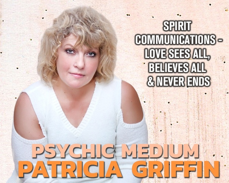 Psychic Medium Patty Griffin
