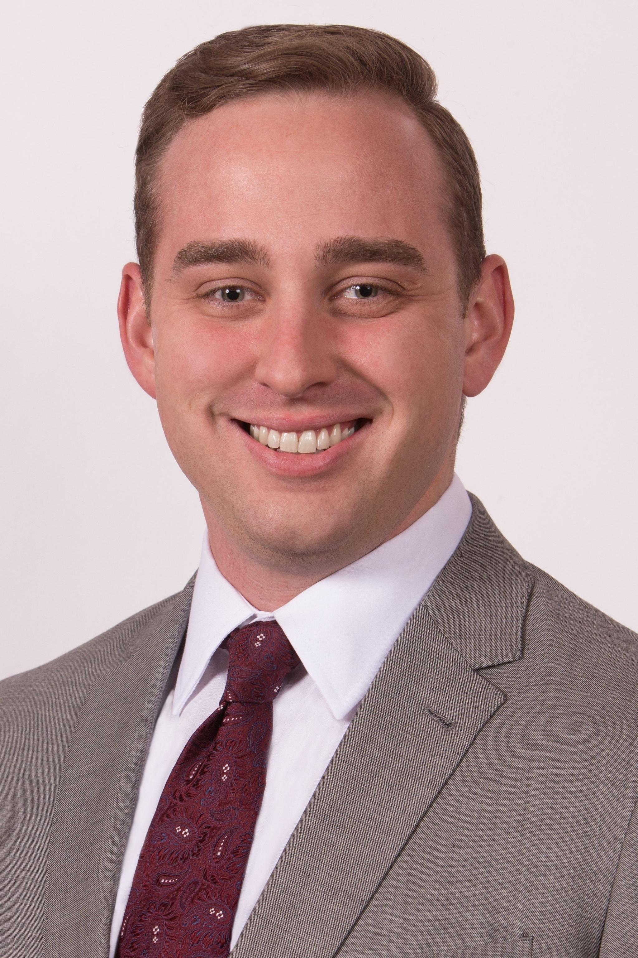 Joe Pollard, CFA