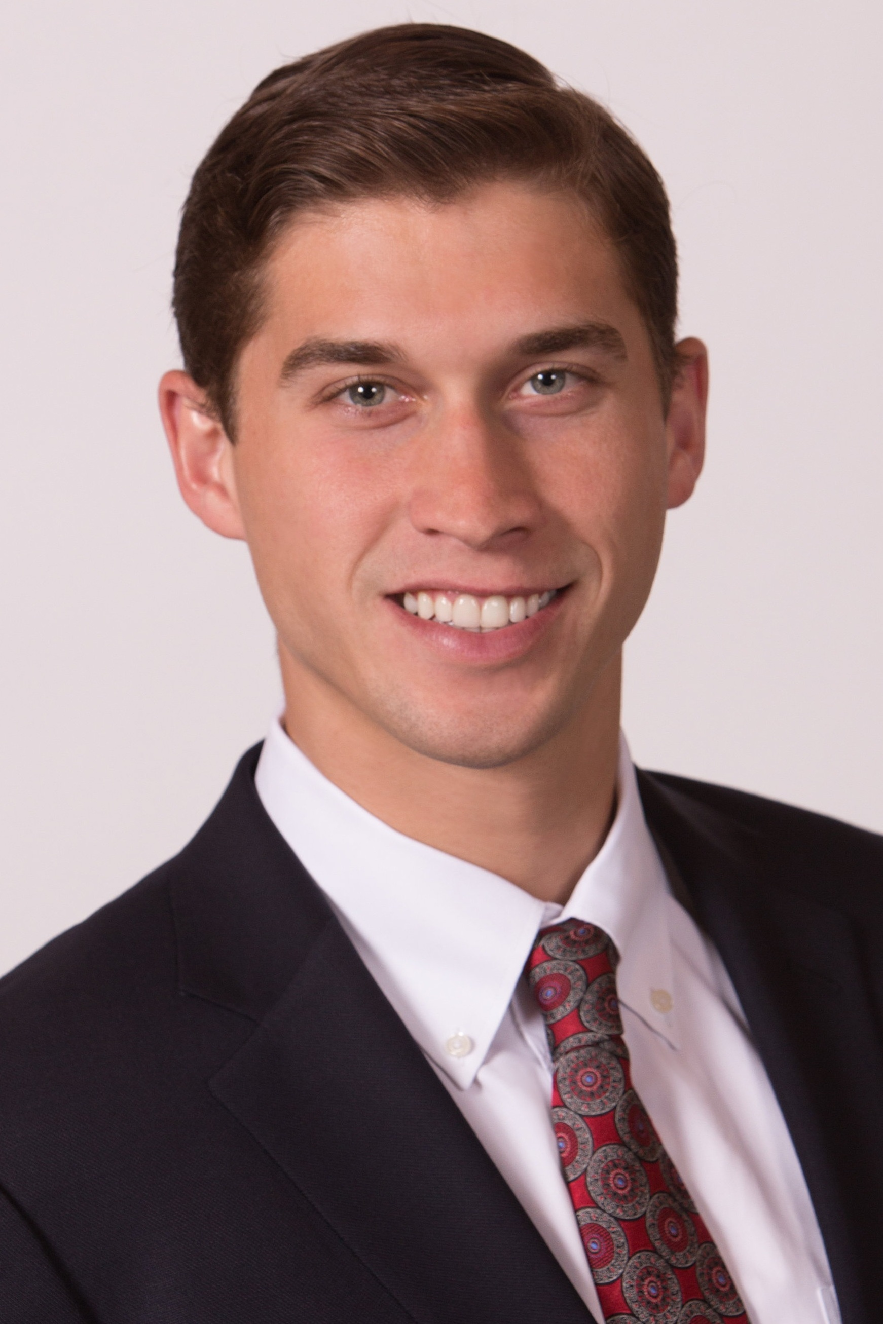Adam Oreglia, CISM