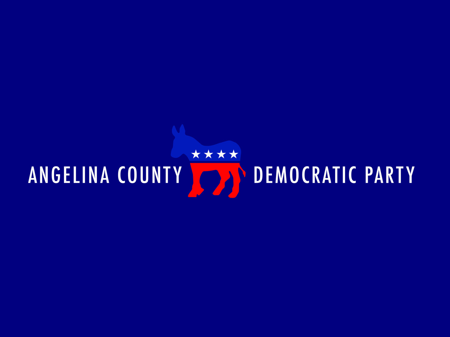 About Angelina County Democratic Party