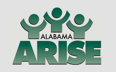 Alabama Arise - For over 20 years, a coalition of religious, community, and civic groups have worked together to promote state policies to improve the lives of low-income people in Alabama. This coalition is known as Alabama Arise. First Presbyterian's membership in this organization reflects our commitment to live out our Christian faith in all areas of our life. Alabama Arise, among other issues, works towards a fair and adequate state tax system, a new state constitution, and state budgeting practices that provide equitable and adequate services for low-income people.Visit Website