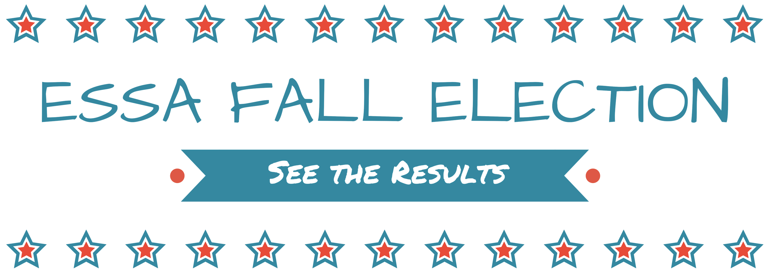 2018 ESSA Fall Election Banner.png