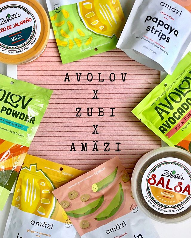 ❗️ITS TIME FOR A SUMMERTIME #GIVEAWAY❗️ ⠀⠀⠀⠀⠀⠀⠀⠀⠀⠀⠀⠀ ⠀⠀⠀⠀⠀⠀⠀⠀⠀⠀⠀⠀ Together with our friends @zubiatescocina and @amazifoods we are spicing up your Tuesday with another epic Giveaway! We've curated the perfect selection of grab-and-go dips and tropical snacks for the beach, pool, BBQ, or wherever your summer adventures take you. ⠀⠀⠀⠀⠀⠀⠀⠀⠀⠀⠀⠀ ⠀⠀⠀⠀⠀⠀⠀⠀⠀⠀⠀⠀ ✨One lucky winner will receive a variety pack of Salsas and Dairy-Free Dips from @zubiatescocina, a variety pack of Avocado Chips and Avocado Powder from @eatavolov and a variety pack of Plantain Chips, Jackfruit Chews and Papaya Strips from @amazifoods ! ⠀⠀⠀⠀⠀⠀⠀⠀⠀⠀⠀⠀ ⠀⠀⠀⠀⠀⠀⠀⠀⠀⠀⠀⠀ ➡️TO ENTER⬅️ ⠀⠀⠀⠀⠀⠀⠀⠀⠀⠀⠀⠀ 1️⃣LIKE this post ⠀⠀⠀⠀⠀⠀⠀⠀⠀⠀⠀⠀ 2️⃣FOLLOW @zubiatescocina @eatavolov and @amazifoods ⠀⠀⠀⠀⠀⠀⠀⠀⠀⠀⠀⠀ 3️⃣TAG a friend below with whom you would want to share all these snacks (multiple entries allowed, please tag one friend per comment) ⠀⠀⠀⠀⠀⠀⠀⠀⠀⠀⠀⠀ *️⃣BONUS ENTRY: share this post on your story! ⠀⠀⠀⠀⠀⠀⠀⠀⠀⠀⠀⠀ ⠀⠀⠀⠀⠀⠀⠀⠀⠀⠀⠀⠀ ⭐️DETAILS⭐️ ⠀⠀⠀⠀⠀⠀⠀⠀⠀⠀⠀⠀ Giveaway ends 6/27 at 11:59pm EST. One winner will be selected. Giveaway winner will be DM'd and sent prizes. 18+ US residents only. GOOD LUCK! ⠀⠀⠀⠀⠀⠀⠀⠀⠀⠀⠀⠀ ⠀⠀⠀⠀⠀⠀⠀⠀⠀⠀⠀⠀ #eatavolov #giveaway #summer