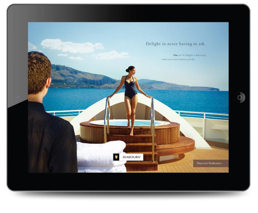 digital advertising  |  graphic design