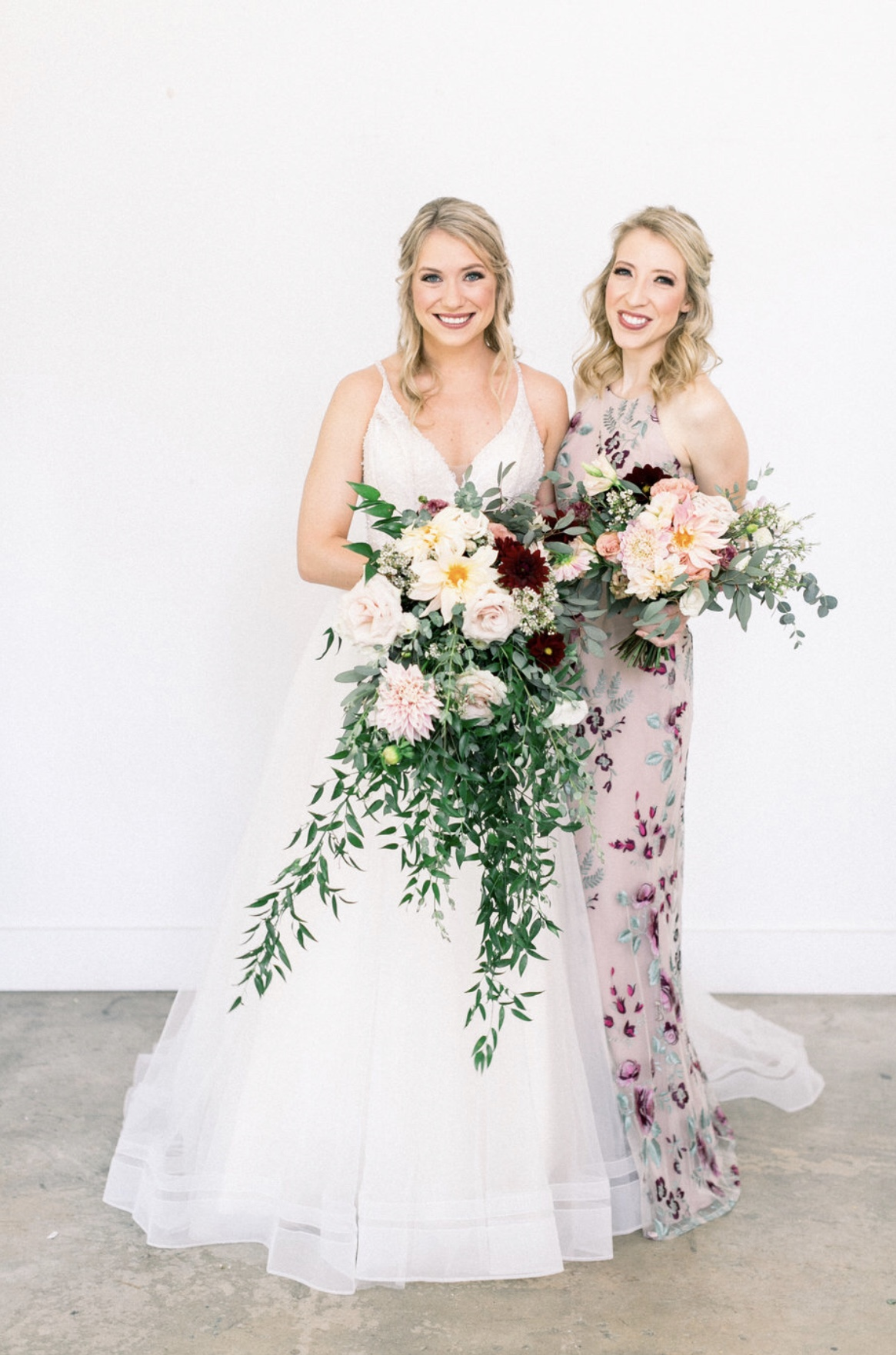 Photo by  Amber Hatley Photography  at  Engaged Asheville ; Makeup by Jessica
