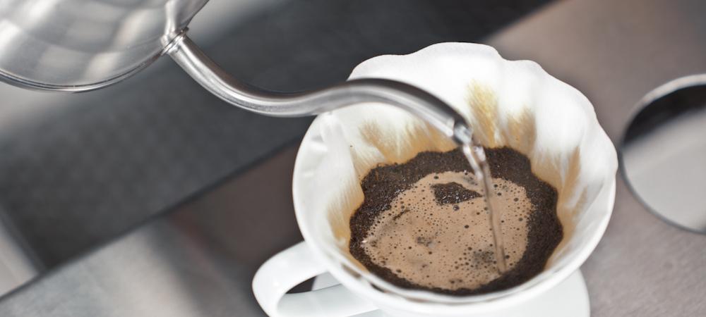 - COFFEE BAR