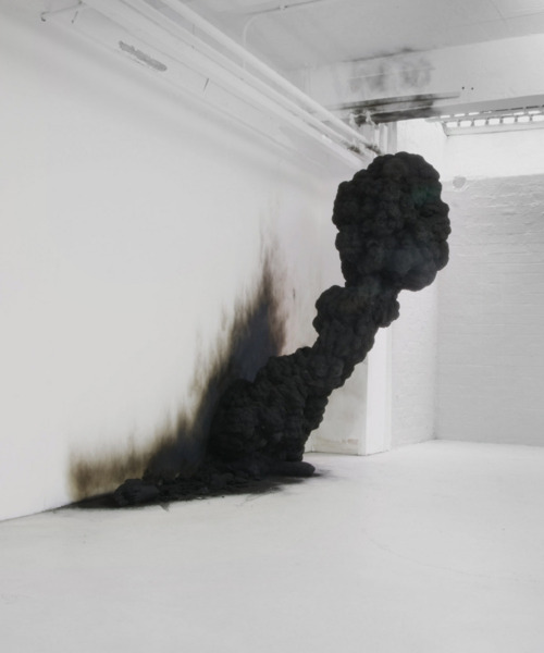 BLACK SMOKE INDOORS