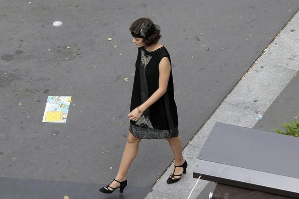 Marion Cotillard in   Midnight In Paris