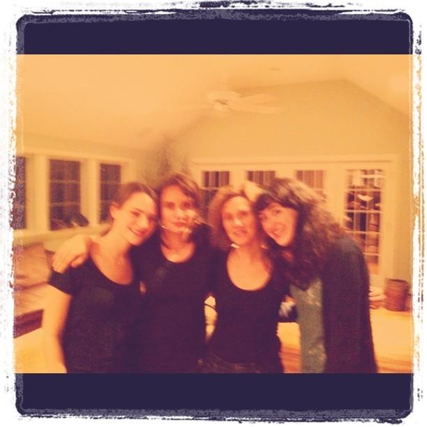 Hart Ladies  (Taken with  instagram )