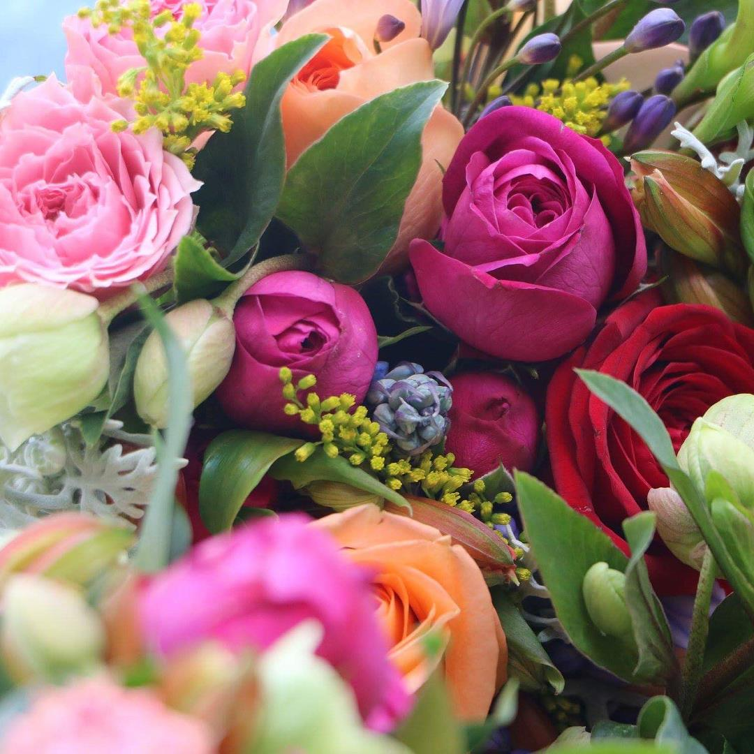 Go Wedding Flowers 2