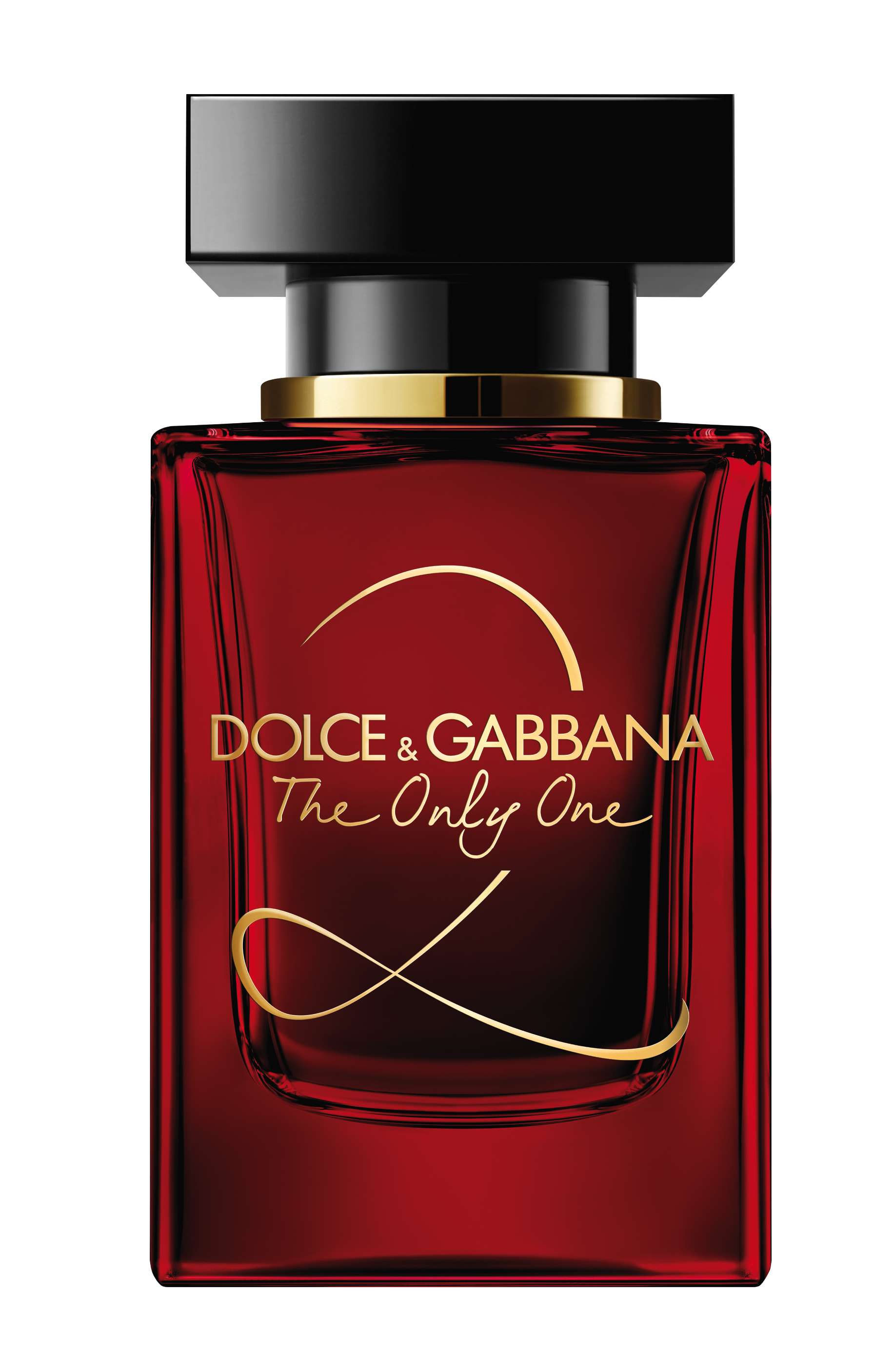 Dolce & Gabbana The Only One 2  is a scent of love and seduction, with notes of red berries, red rose, patchouli and amber woods.