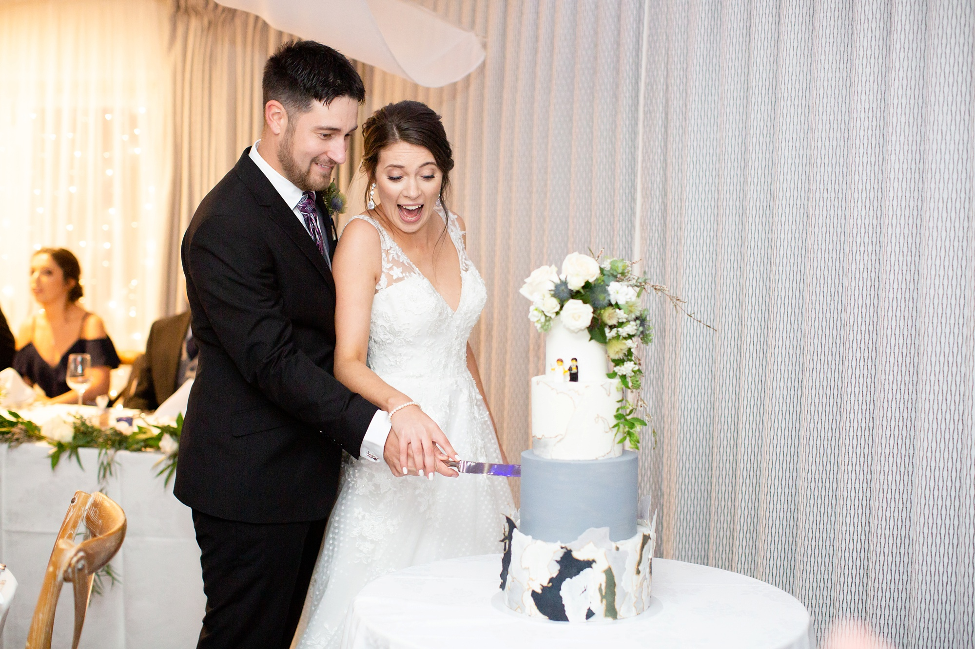 Amy Wolland - Michael & Lisa Married! -660.jpg