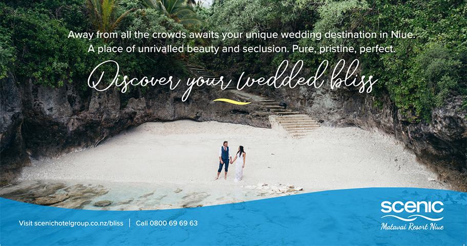 Scenic Matavai Niue B&G magazine