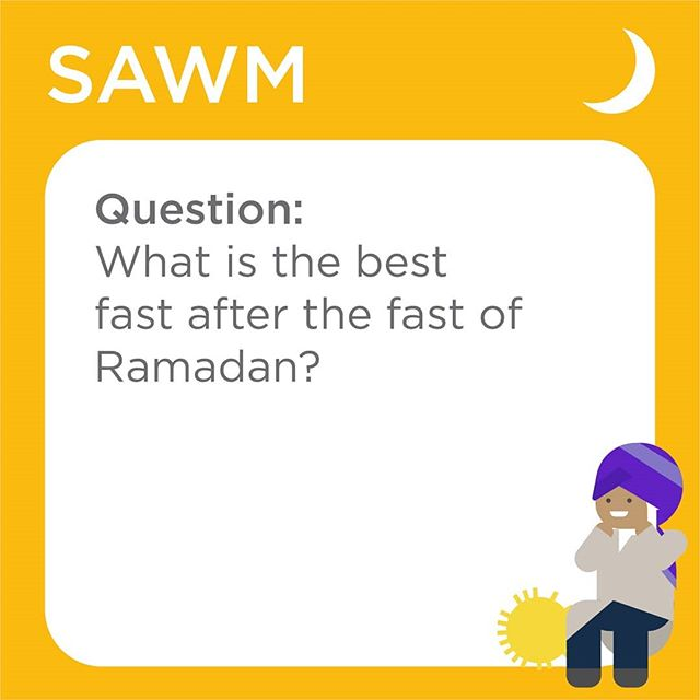 How's your Monday so far? Here's some quiz to refresh your mind. Swipe if you give up 😁😁 . #5pillarsgame #muslimquiz #muslimgame #ilovemondays
