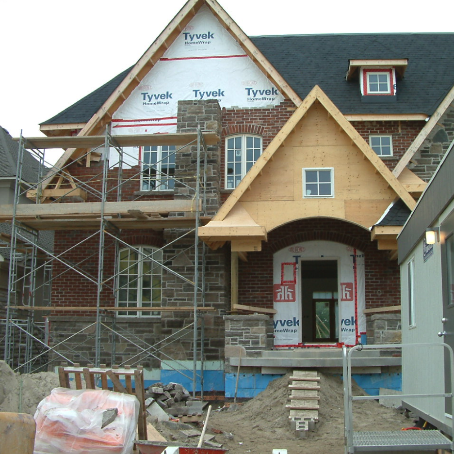 Construction - Attention to detail and craftsmanship that delivers beyond expectations