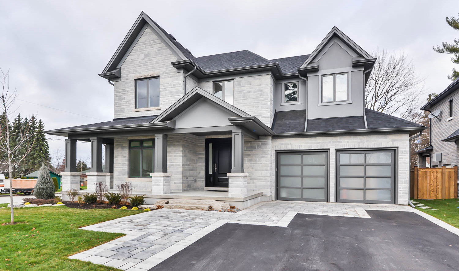 Custom Home Design And Build Gallery Pwr Construction Ltd