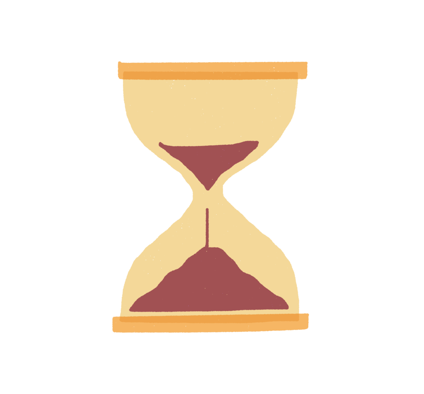 There's not enough time. - With an average of only 17.4 minutes for primary care visits (and not much longer for specialist visits) you just don't have enough time to tell your whole story.