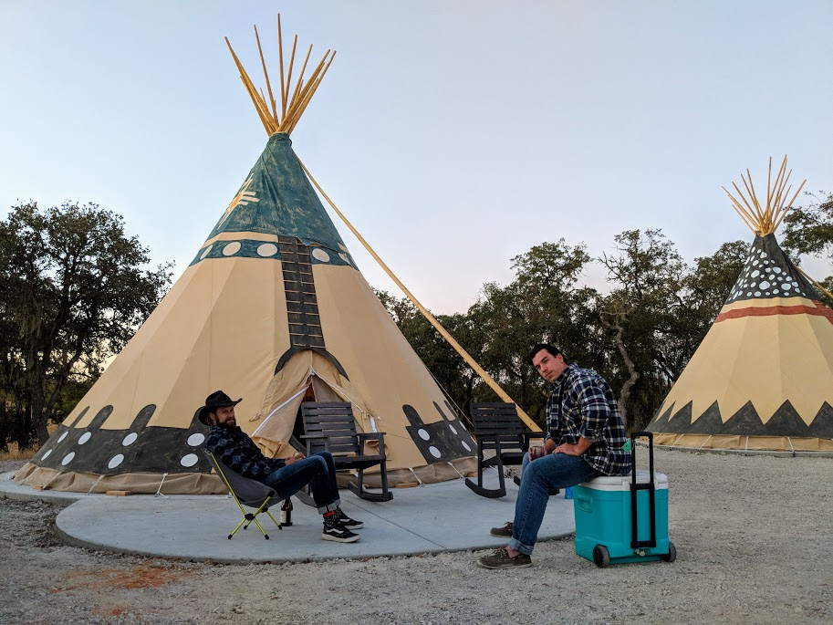 Tipis - Click For More