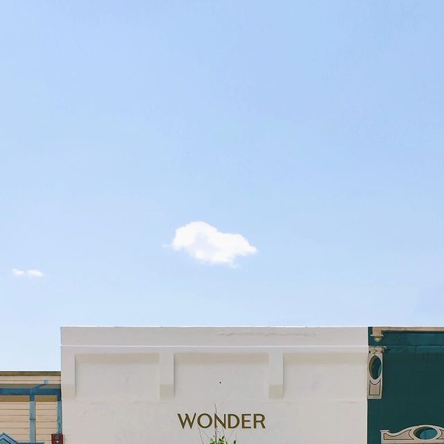 """Wonder"","" Brian Fouhy, photograph, 8"" x 8"" image, 14' x 14' framed, $150"