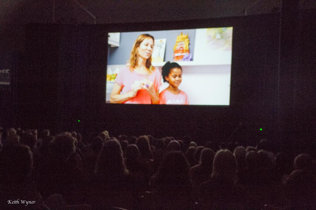 """""""This film encourages all people to live a life of kindness."""" - Mary S., Human Resources Manager"""